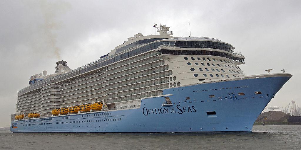 Empress of the Seas  Wikipedia