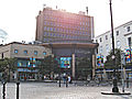 Overgate Centre entrance and City House Dundee.jpg