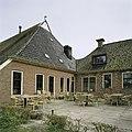 Overzicht voorzijde van verbouwde schuur - Den Ham - 20386573 - RCE.jpg
