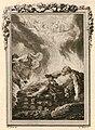Ovide - Metamorphoses - III - Philoctète met le feu au bucher sur lequel est étendu Hercule.jpg