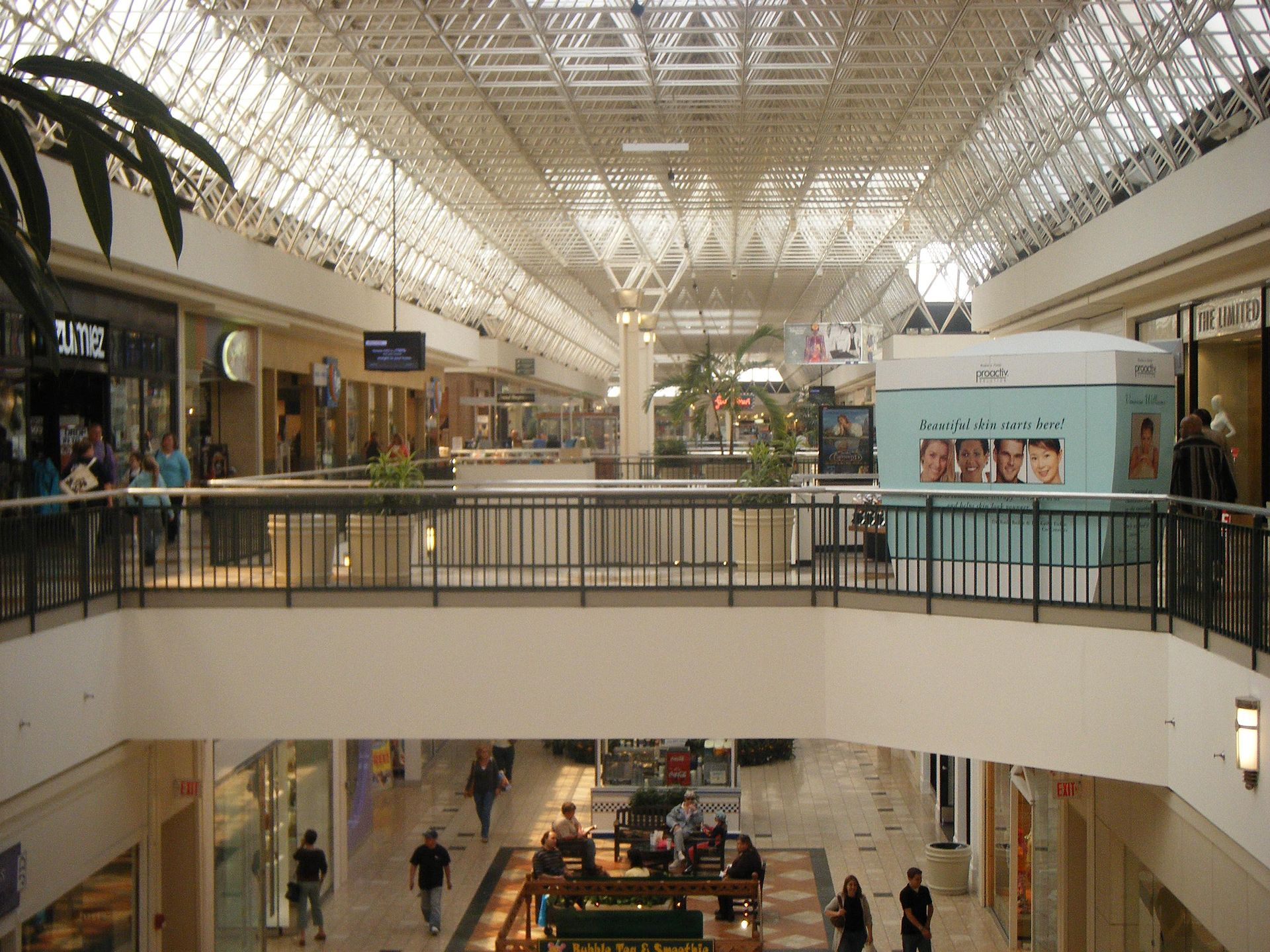 Oxford Valley Mall Wikipedia