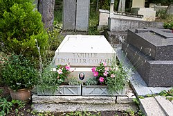 Tomb of Frouiller and Coudert