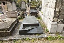 Tomb of Besnard