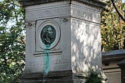 Gabriel Thomas: Tomb of Merle