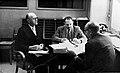 P.C.C. Garnham, Bruce-Chwatt and Macdonald Wellcome L0024385.jpg
