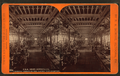P. R. R. shops, Altoona Pa. Looking through the lathe department, by R. A. Bonine.png