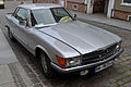 PKW der Marke Mercedes Benz 500 SL C, in Stralsund (2012-06-28), by Klugschnacker in Wikipedia (1).JPG