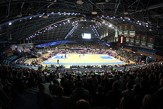 Polish Basketball Cup - Final of the 2014 season in Wrocław