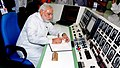 PM Modi at the Bhabha Atomic Research Centre.jpg