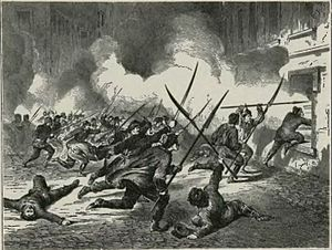 Battle of Rawa (1863) - Battle of Rawa