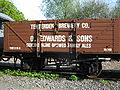 PO wagon, Tenterden Brewery Co.jpg