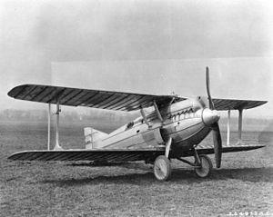 Gallaudet PW-4 - PW-4