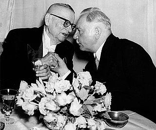 Paasikivi–Kekkonen doctrine foreign policy doctrine established by Finnish President Juho Kusti Paasikivi and continued by his successor Urho Kekkonen