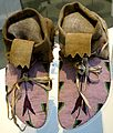 Pair of Blackfoot moccasins, Honolulu Museum of Art 4991.1, 2.JPG