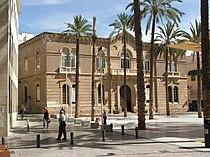 Palacio Episcopal (Almería)2.jpg