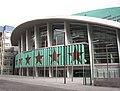 Palacio de Deportes (Madrid) 02.jpg