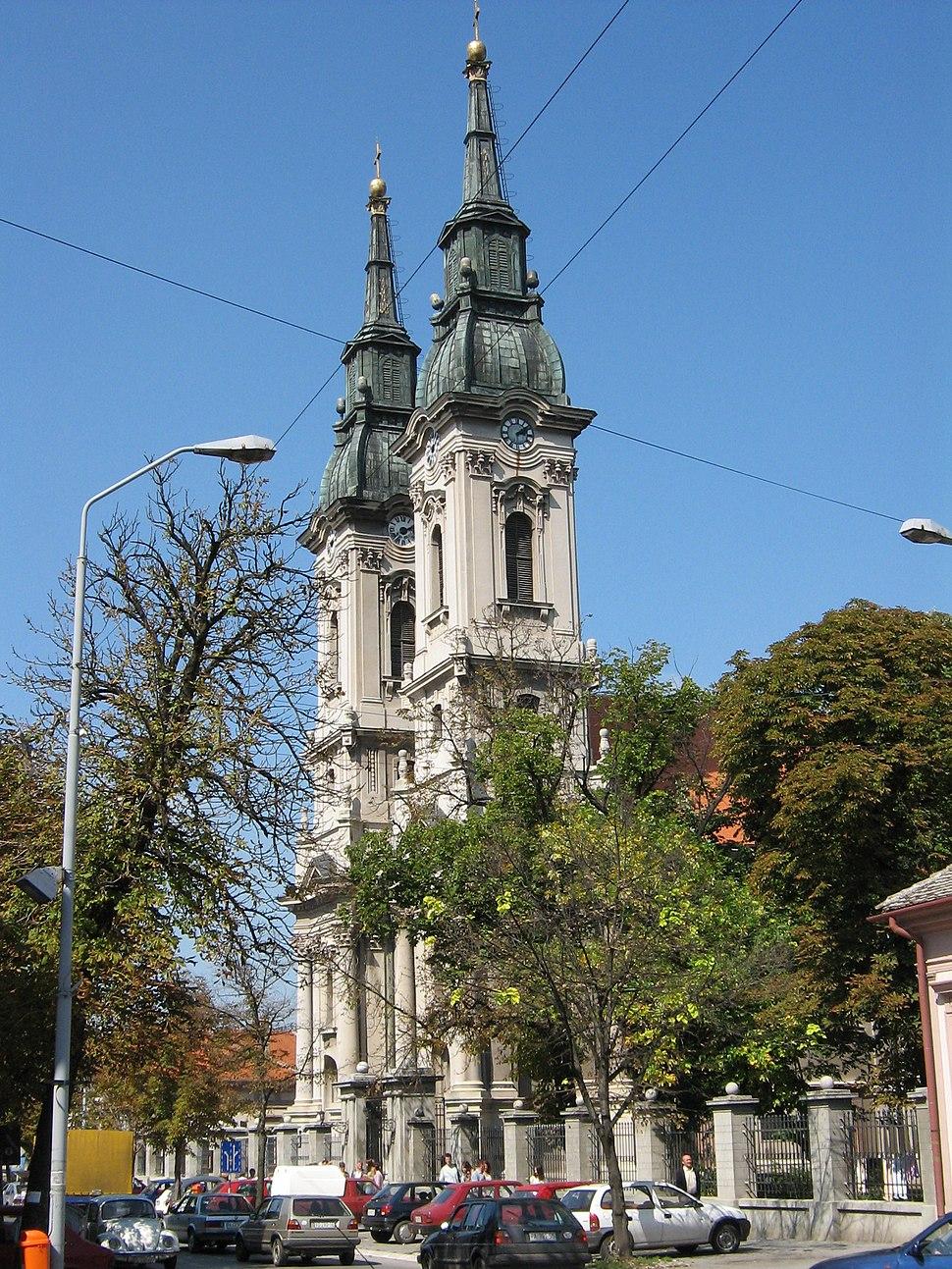 Pancevo-church of assumption-1