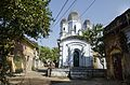 Pancharatna Shiva Temple in Narail House 02.jpg