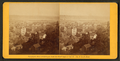 Panoramic view of Dubuque from the Bluff head of 11th St.-- No. 6 South-East, by Root, Samuel, 1819-1889.png