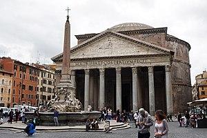 Pantheon Rome 04 2016 6466