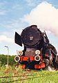 Parade of steam locomotives in Wolsztyn (2.5.1994) Ty43 123.jpg