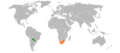 Paraguay South Africa Locator.png