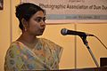 Paramita Biswas - Opening Ceremony - 55th Dum Dum Salon - Indian Museum - Kolkata 2012-11-23 1970.JPG
