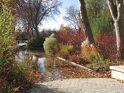 베르시 공원