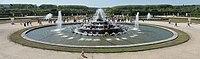 Parc de Versailles, parterre de Latone, bassin de Latone 05.jpg