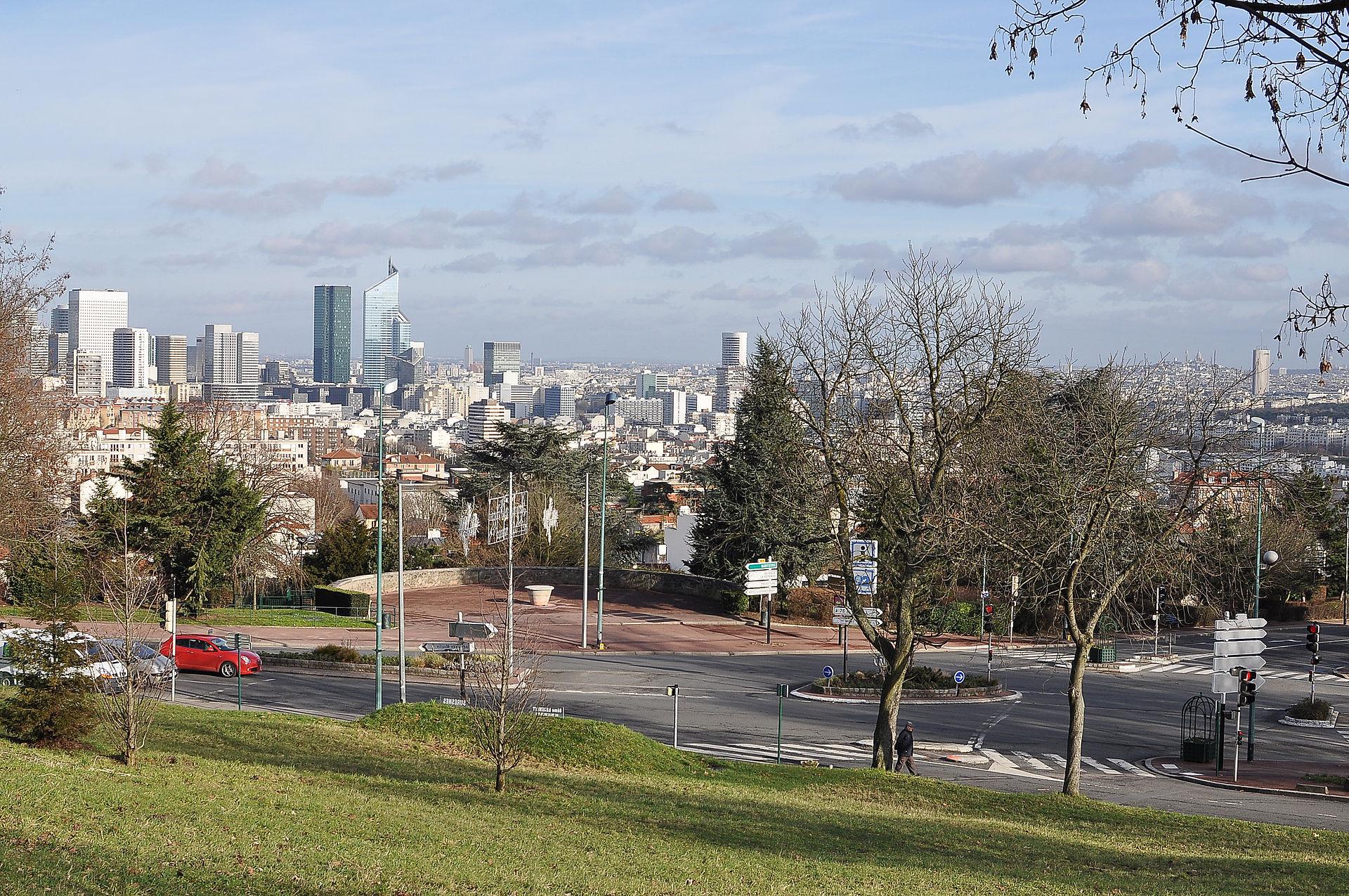 Parc D U00e9partemental Du Mont