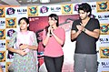 Parineeti Chopra,Arjun Kapoor From The Cast of 'Ishaqzaade' visit Planet M, Jaipur (1).jpg
