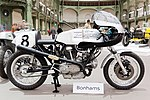 Paris - Bonhams 2017 - Ducati 750 sport Desmo course - 1972 - 001.jpg