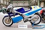 Paris - Bonhams 2017 - Suzuki RG500 Gamma TT Formula 1 course - 1986 - 002.jpg