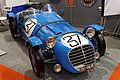Paris - Retromobile 2012 - Fiat 1500 cc - 6 cylindres - 1950 - 001.jpg