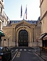 Paris 75001 Rue Catinat vers rue La Vrillière 20120526 BdF.jpg