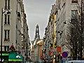 Paris 75010 Rue de l'Échiquier from Rue du Faubourg-Saint-Denis 20111229.jpg