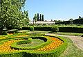 Park KvětPark Květná zahrada (Kroměříž)12.JPG