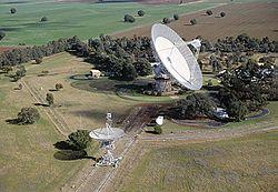 パークス天文台