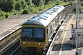 Parson Street - GWR 165134 Bristol Parkway train.JPG