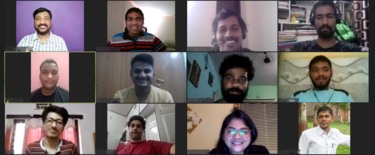 "Participants of ""Writing Wikidata queries"" workshop at SWT Indic Workshop Series 2020.png"