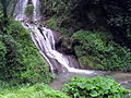 Particolare cascate grotta delle Sirene.JPG