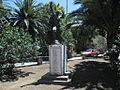 Partizanski spomenik u mjestu Lastovu.JPG