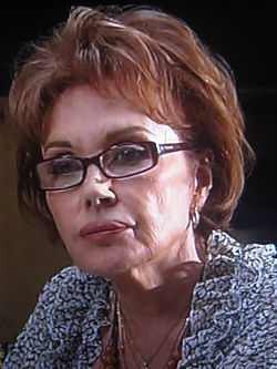 Pascale Roberts en 2010
