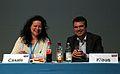Patricia Casale und Roland Klaus auf der Wahlversammlung am 24.1.2014.jpg