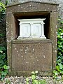 Paul Juon (1872–1940) Komponist. Familien Grab auf dem Friedhof von Langenbruck, (BL).jpg