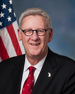 Paul Mitchell official congressional photo.jpg