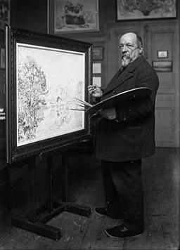 Paul Signac 1923