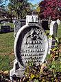 Payne (Hannah), Lebanon Church Cemetery, 2015-10-23, 01.jpg