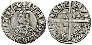 Pedro III croat 612529