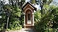 Pegli, parc Durazzo Pallavicini, chapelle de Marie.jpg